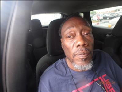Fredrick Parker a registered Sex Offender of Georgia