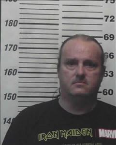 Richard Ellis Ford a registered Sex Offender of Georgia