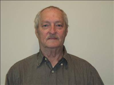 Jerry Dewayne Martin a registered Sex Offender of Georgia