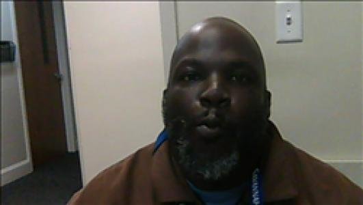 Chauncy Lucion Cooper a registered Sex Offender of Georgia