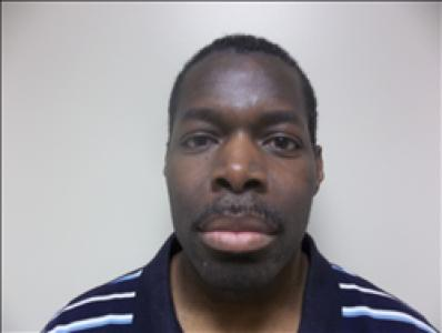 Tyrone Mathis a registered Sex Offender of Georgia