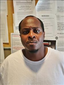 Demarco Latrez Webb a registered Sex Offender of Georgia