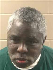Horace Mims a registered Sex Offender of Georgia