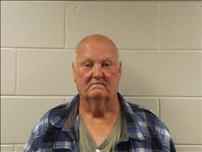 Donald Robert Hubbard a registered Sex Offender of Georgia
