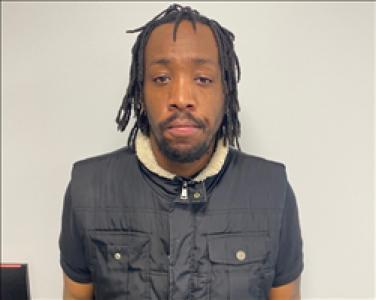 Shawn Vernonantoine Jeffrey a registered Sex Offender of Georgia