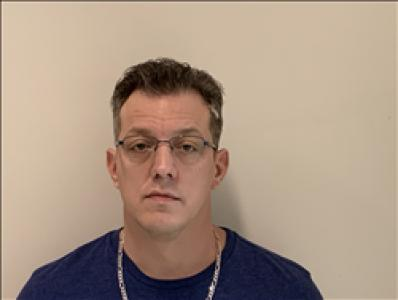 Dusty Lamar Blount a registered Sex Offender of Georgia