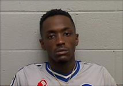 Dartavious Marques Jones a registered Sex Offender of Georgia