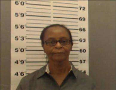 Naomi Daniels a registered Sex Offender of Georgia