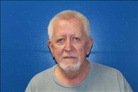 Cary Ernest Sargent a registered Sex Offender of Georgia