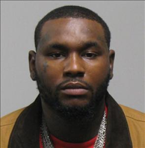 Tavist Marquis Smiley a registered Sex Offender of Georgia