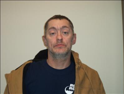 James Clayton Winters Jr a registered Sex Offender of Georgia