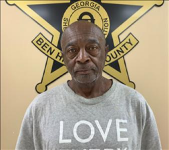 Willie Jay Bedford a registered Sex Offender of Georgia
