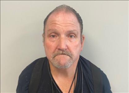 Patrick Bernard Miller Jr a registered Sex Offender of Georgia