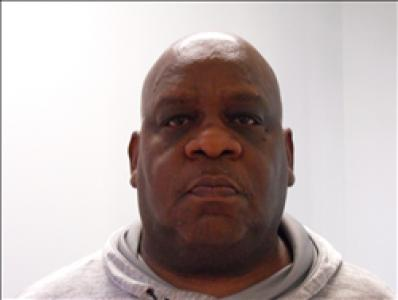 Anthony Millsap a registered Sex Offender of Georgia