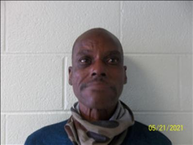 Richard Brunson Alexander a registered Sex Offender of Georgia