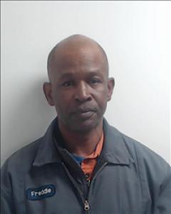 Freddie Lee Burton a registered Sex Offender of Georgia