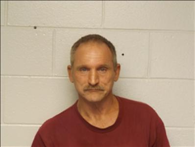 Scottie Wayne Fincher a registered Sex Offender of Georgia