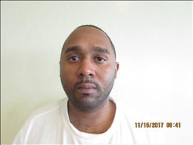 Antoine Deon Scott a registered Sex Offender of Georgia