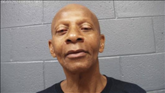 Jasper Cooper a registered Sex Offender of Georgia