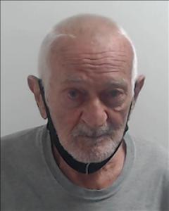 John Harlan Martin a registered Sex Offender of Georgia
