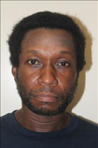 Anthony Jerome Wright a registered Sex Offender of Georgia