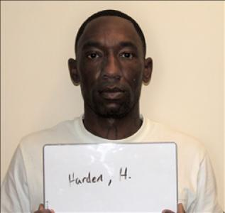 Hdywandus Hdyminus Harden a registered Sex Offender of Georgia