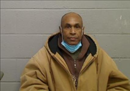 Gregory Jones a registered Sex Offender of Georgia