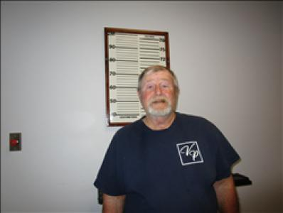 James Clinton Purvis a registered Sex Offender of Georgia
