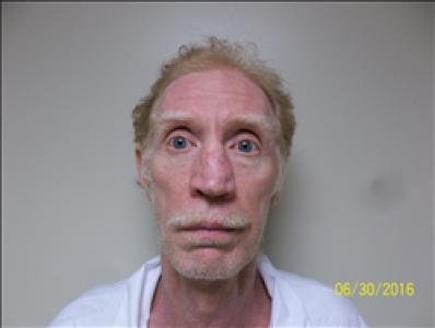 Roy Bolton Junior a registered Sex Offender of Georgia