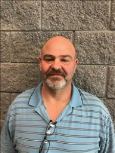 Jody Wayne Whidby a registered Sex Offender of Georgia
