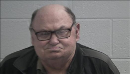 Charles Gene Prickett a registered Sex Offender of Georgia