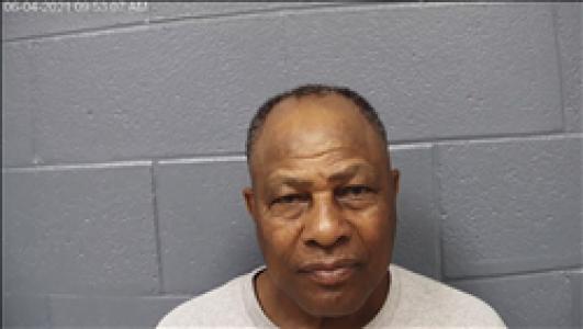 Ezekiel Shinholster a registered Sex Offender of Georgia
