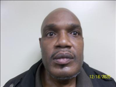 Albert Smith a registered Sex Offender of Georgia