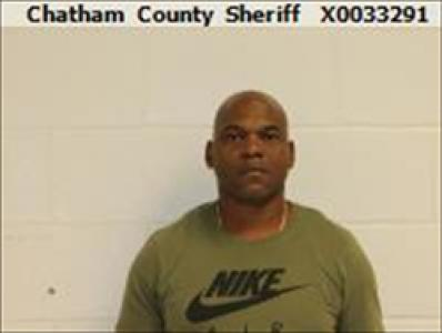 Aaron Bershell Smith a registered Sex Offender of Georgia