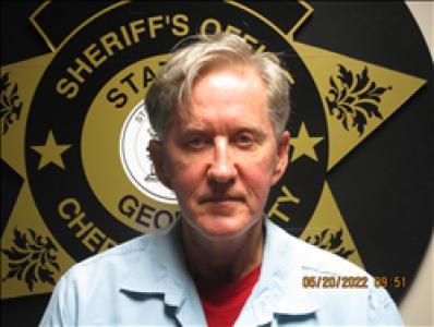 Richard Eugene Phillips a registered Sex Offender of Georgia