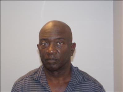 Delmus Bacon a registered Sex Offender of Georgia