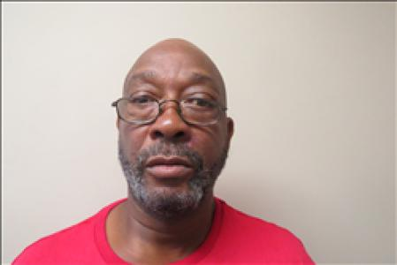 Warren Pierre Holloman a registered Sex Offender of Georgia