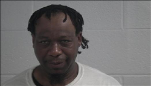 Eric Bernard Few a registered Sex Offender of Georgia