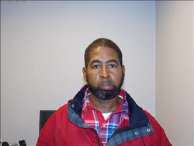 Travis Bacon a registered Sex Offender of Georgia