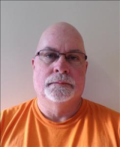 Keith Lott a registered Sex Offender of Georgia