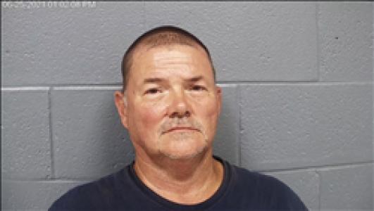 Donald Gene Kirk Jr a registered Sex Offender of Georgia