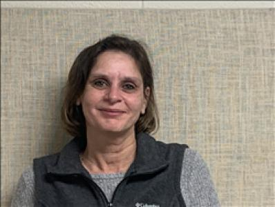 Patricia Ann Jones-west a registered Sex Offender of Georgia