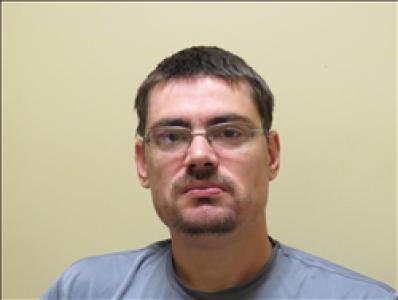 Christopher Allen Hall a registered Sex Offender of Georgia