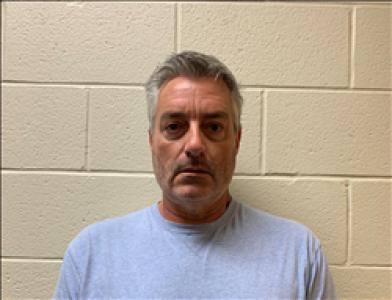Todd Dennis Tepp a registered Sex Offender of Georgia