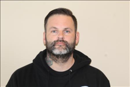 Andrew Ryan Stephens a registered Sex Offender of Georgia
