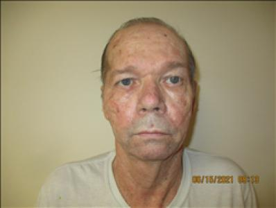 Johnny David Clayton a registered Sex Offender of Georgia