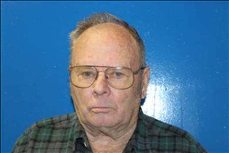 James Alvin Phillips a registered Sex Offender of Georgia