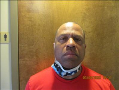 Lucious Spencer Partlow a registered Sex Offender of Georgia
