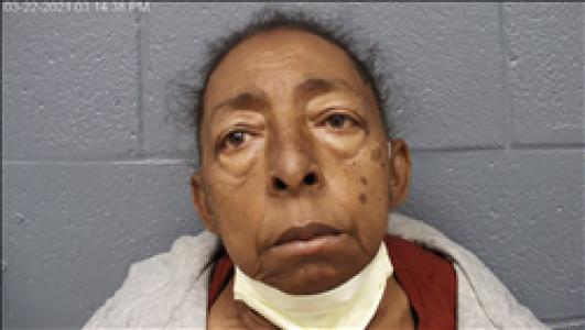Sheila Fisher a registered Sex Offender of Georgia