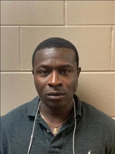Travis Lavarghn Jenkins a registered Sex Offender of Georgia